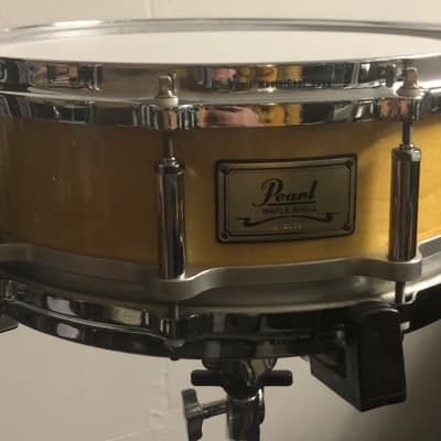 Pearl Free Floating 14x5 Maple
