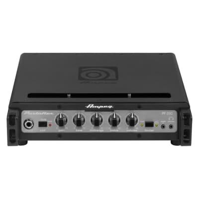 AMPEG PF-350 Portaflex Bass Amplifier Head 350W