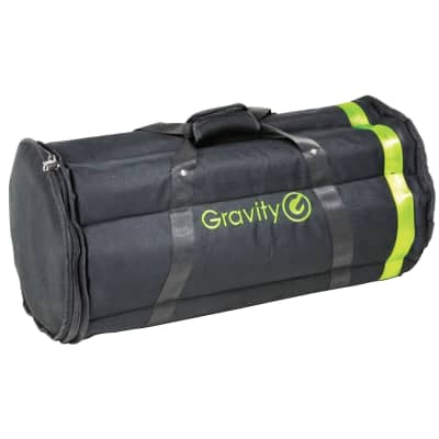 Gravity Stands GBGMS6SB Transport Bag for 6 Short Microphone Stands
