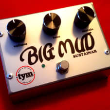TYM  Big Mud Sustainar Anniversary Limited Edition