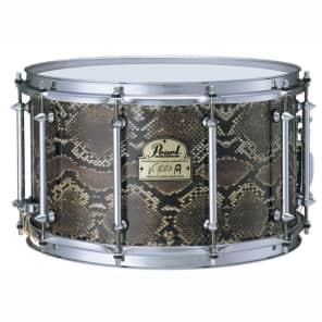 """Pearl VP1480 14x8"""" Vinnie Paul Signature Maple Snare Drum"""
