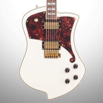 D'Angelico Deluxe Ludlow Offset HH with Tremolo