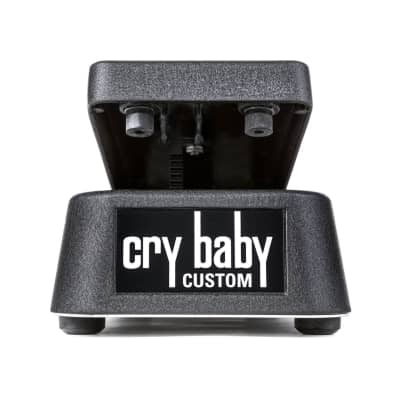 Dunlop CSP025 DCR1FC-H Auto-Return Rack Cry Baby Foot Controller