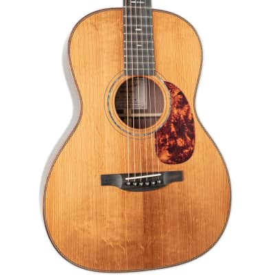 BOUCHER HERITAGE GOOSE HG-56 MASTER GRADE BEARCLAW ADIRONDACK SPRUCE TOP INDIAN ROSEWOOD B+S for sale