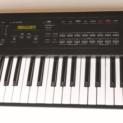 Roland D-10 | Sound Programming