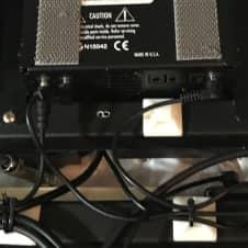 Voodoo Lab  Pedal Power Digital