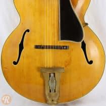 Gibson L-5 Premier 1939 Natural image