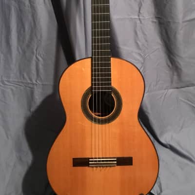 Robert and Orville Milburn Concert Classical  2013 French Polish/Lacquer for sale