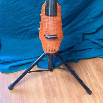 NS Design CR4 Electric Cello
