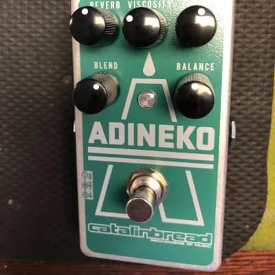 Catalinbread Adineko Vibrato Echo