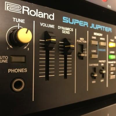 Roland MKS-80 Super Jupiter Rev 5 - Serviced