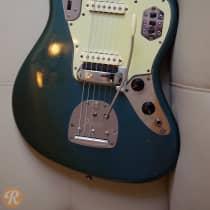 Fender Jaguar 1963 Lake Placid Blue image