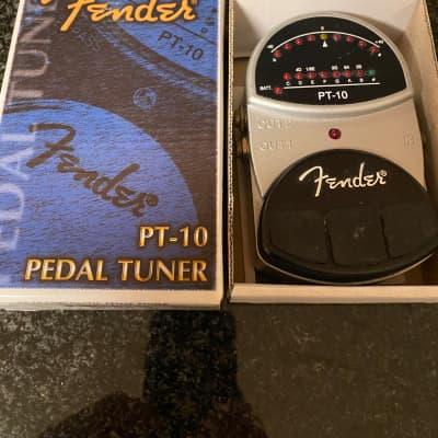 Fender PT-10 Tuner for sale