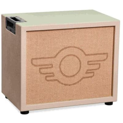 Mad Professor Porter 112  Cabinet - White for sale