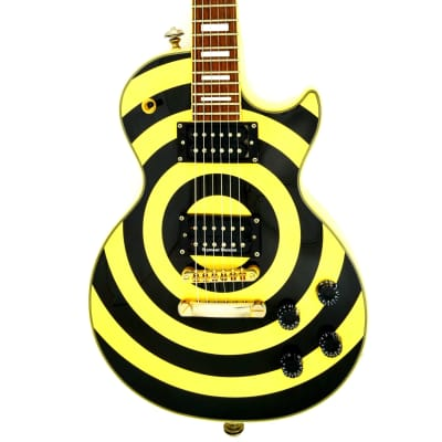 Epiphone Zakk Wylde Les Paul Custom for sale