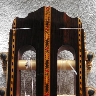 Ultra RARE + Exquisite Matsumoku Made Classical MIJ (Top Model!)  circa 1968 Luthier Setup for sale