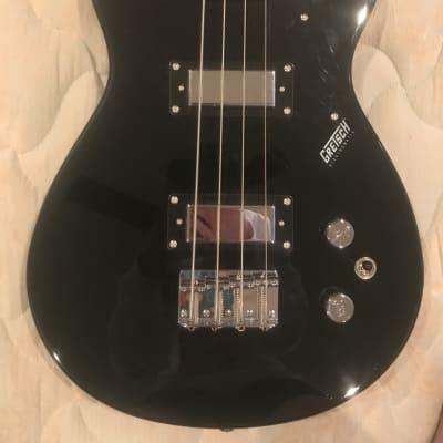Gretsch G2220 Junior Jet II 2020 Black Bass