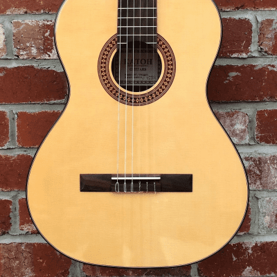 Katoh MCG20 Nylon String Classical Guitar 4/4 Full Size for sale