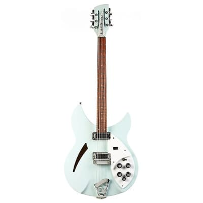 """Rickenbacker330/12 """"Color of the Year"""" 2000 - 2006"""