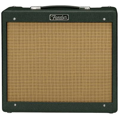 """Fender Blues Junior IV FSR Limited Edition 15-Watt 1x12"""" Guitar Combo"""