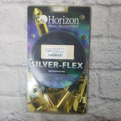 Horizon Music, Incorporated SFM-20-x Black 20FT Lo-z Mic XLR Cable