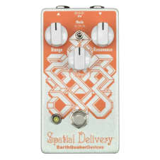 EarthQuaker Devices Spatial Delivery V2 Envelope Filter Guitar Effects Pedal