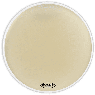 Evans CB2810S Strata 1000 Concert Bass Drum Head - 28""