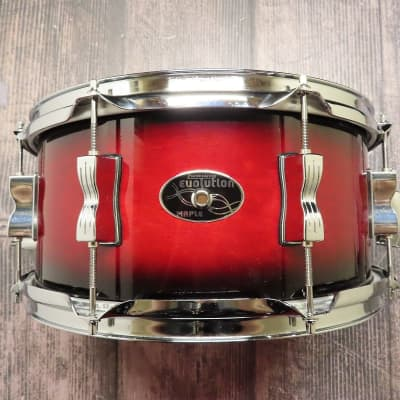 "Ludwig Evolution Maple 6.5x14"" Snare Drum"