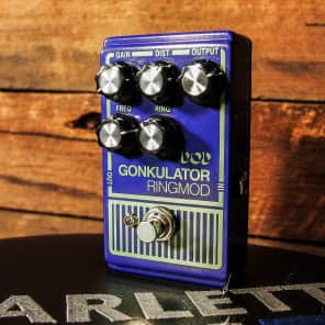 DOD Gonkulator Reissue for sale