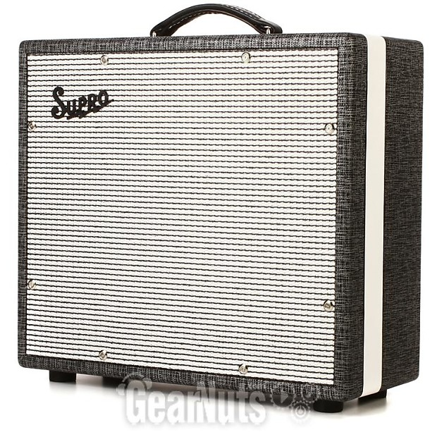 supro 1790c celestion alnico cream 90 watt 1x12 reverb. Black Bedroom Furniture Sets. Home Design Ideas