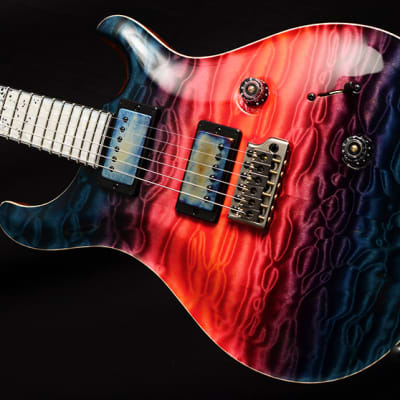New Paul Reed Smith Private Stock Custom 24 Nightfall Brian's Exclusive! for sale