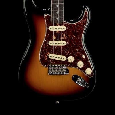 Fender Custom Shop Empire 67 Stratocaster NOS - 3-Color Sunburst #55941 for sale