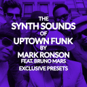 The Synth Sounds Of Uptown Funk By Mark Ronson Feat. Bruno Mars - Reverb Exclusive Presets