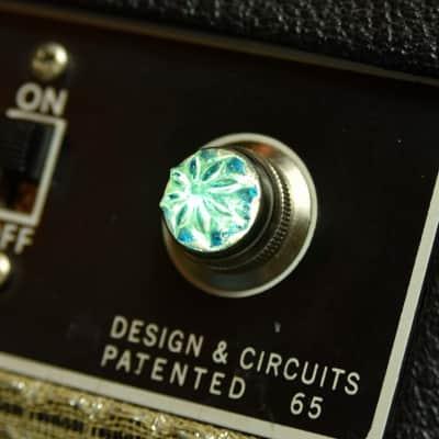 Invisible Sound Guitar amplifier Jewel Lamp Indicator amp jewel.  Model 011.  For pilot light