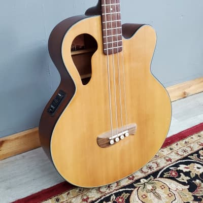Olympia Acoustic / Electric Bass - OB3CE for sale