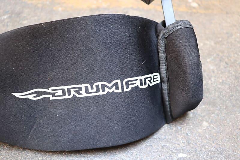 drum fire cloth stick holder klash drums reverb. Black Bedroom Furniture Sets. Home Design Ideas