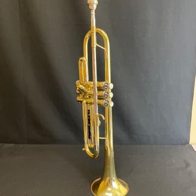 Getzen Used Student Trumpet 300 Series