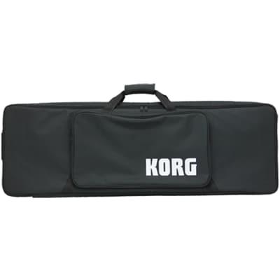 Korg Krome 61 Note Deluxe Soft Case Carry Bag