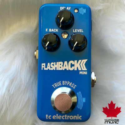 TC Electronic Flashback 2 Mini Delay *In Stock*