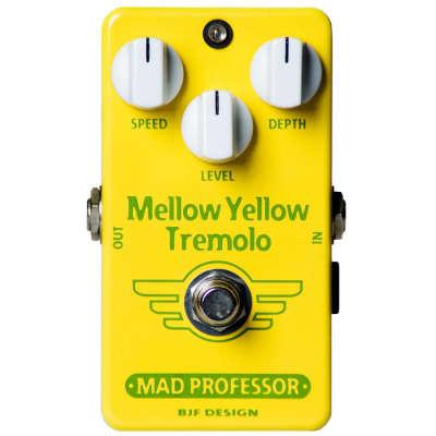 Mad Professor Mellow Yellow Tremolo PCB for sale