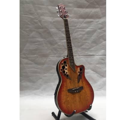 Starsun RB302CE Guitarra electro-acústica for sale