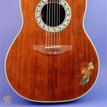 Ovation Patriot 1976 Natural image