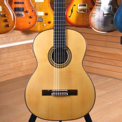 Kohno Guitars J Professional 650mm (serial 10607A) for sale