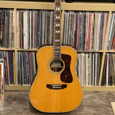 El Degas GL-36 acoustic for sale