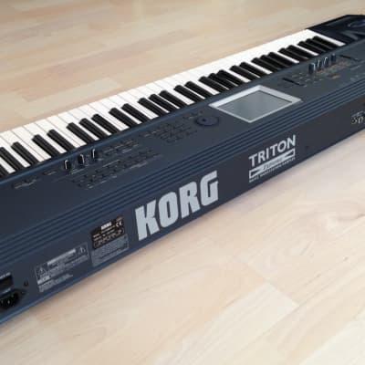 Korg Triton Extreme 88