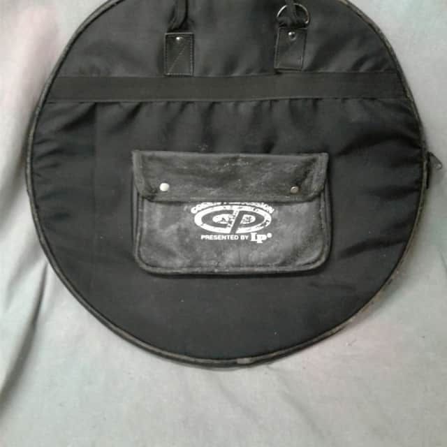 "Cosmic Percussion Cymbal Bag 23"" 2000's Black image"