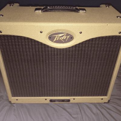 "Peavey Classic 30 II 1x12"" 30-Watt Guitar Combo Amp with Peavey Blue Marvel Speaker 2010 - 2017 Twee"
