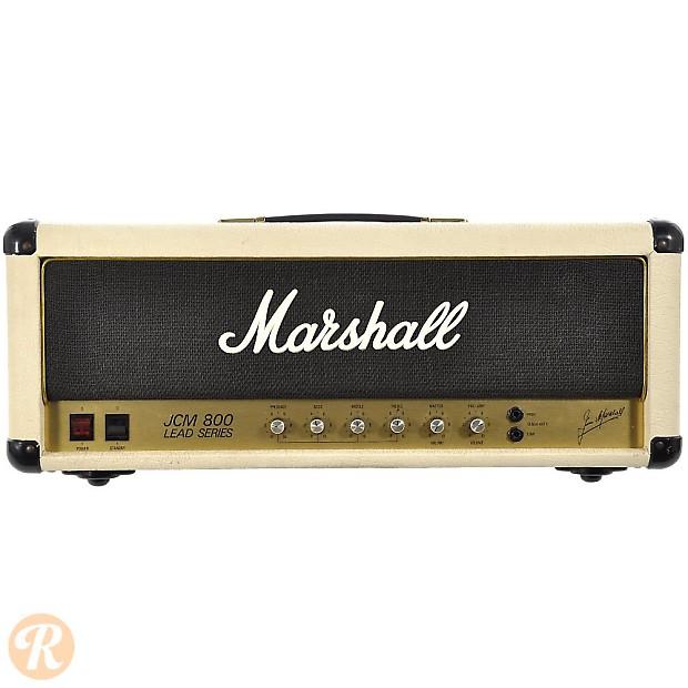 Marshall JCM 800 sarja numero dating