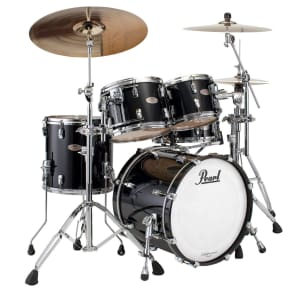 """Pearl RFP924XSP Reference Pure 10x8 / 12x9 / 16x16 / 22x18"""" 4pc Shell Pack"""