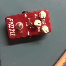 JDM Fuzz 292